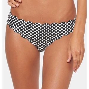 Jessica Simpson Swim bottom size S NWT